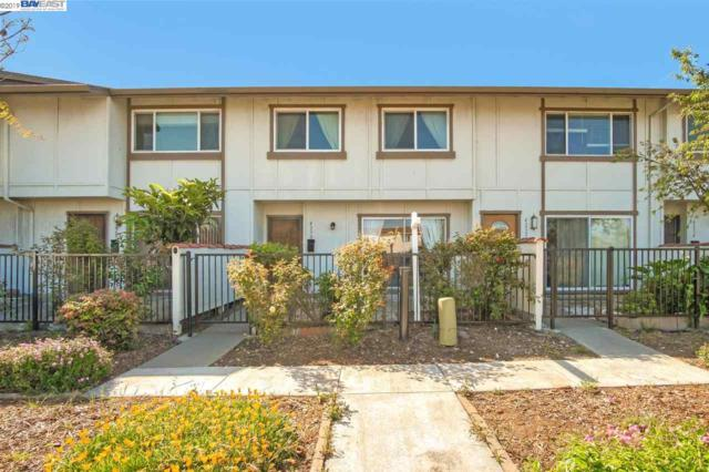 4230 Miramonte Way, Union City, CA 94587 (#40864442) :: The Grubb Company
