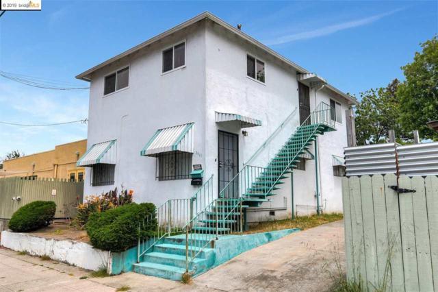 2911 California St, Berkeley, CA 94703 (#40864685) :: The Grubb Company
