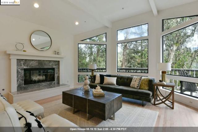 6086 Valley View Rd, Oakland, CA 94611 (#40865087) :: Armario Venema Homes Real Estate Team