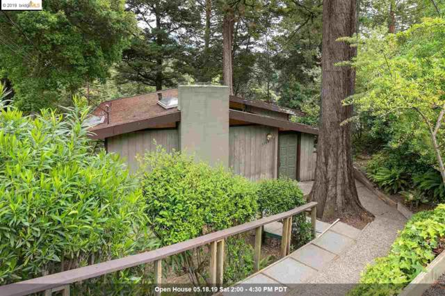 7164 Saroni Dr, Oakland, CA 94611 (#40865119) :: Armario Venema Homes Real Estate Team