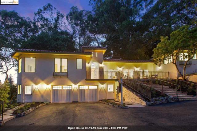 7287 Claremont Avenue, #2626, Berkeley, CA 94705 (#40865296) :: Armario Venema Homes Real Estate Team