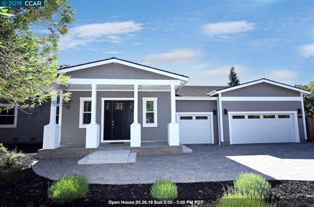 6 Sellings Court, Walnut Creek, CA 94598 (#40865466) :: The Grubb Company