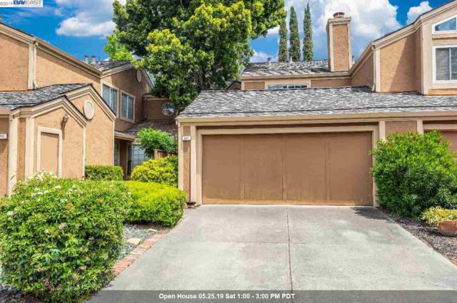 237 Northwood Cmns, Livermore, CA 94551 (#40865772) :: The Grubb Company