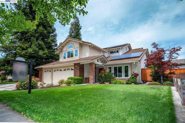 6609 Hansen Dr, Pleasanton, CA 94566 (#40865897) :: Armario Venema Homes Real Estate Team