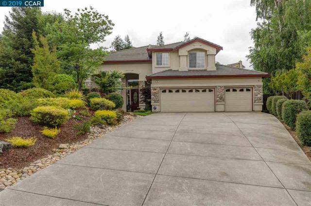 82 Bear Pl, Clayton, CA 94517 (#40865948) :: Blue Line Property Group