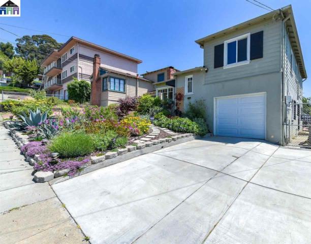 3554 65Th Ave, Oakland, CA 94605 (#40865979) :: The Grubb Company