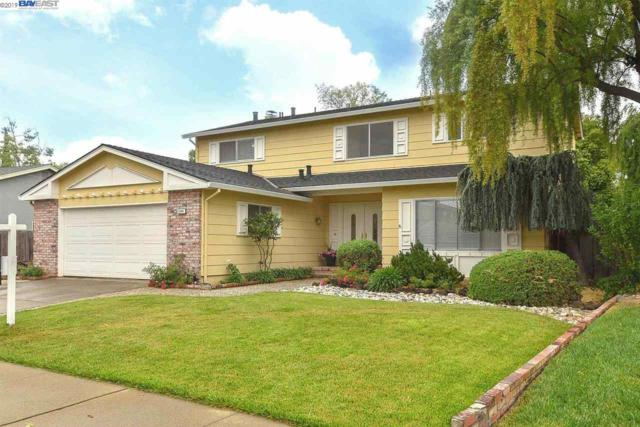 3114 Lansdown Ct, Pleasanton, CA 94588 (#40866083) :: Armario Venema Homes Real Estate Team