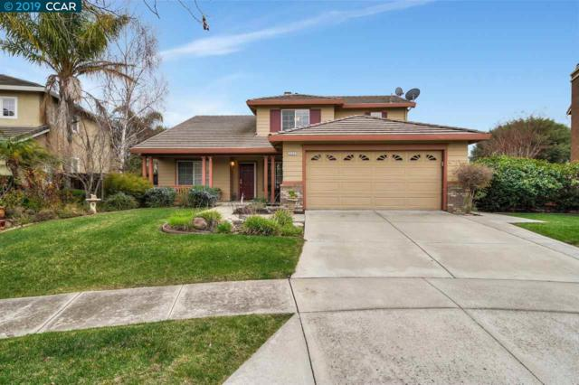 2322 Spartan Ter, Brentwood, CA 94513 (#40866502) :: Armario Venema Homes Real Estate Team