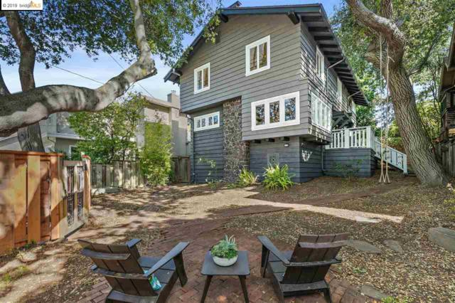 2834 Forest Ave, Berkeley, CA 94705 (#40867561) :: The Grubb Company