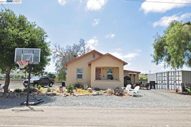 750 Vineyard Ave, Livermore, CA 94550 (#40868001) :: Armario Venema Homes Real Estate Team