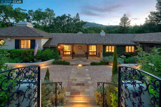 24 Orchard Rd., Orinda, CA 94563 (#40868109) :: Armario Venema Homes Real Estate Team