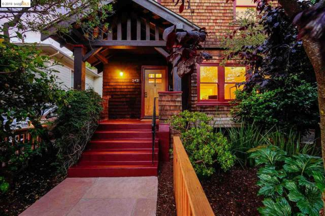 2421 Roosevelt Ave, Berkeley, CA 94703 (#40868614) :: The Grubb Company