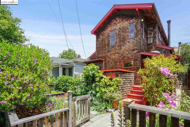 2641 Grant St, Berkeley, CA 94703 (#40869304) :: The Grubb Company