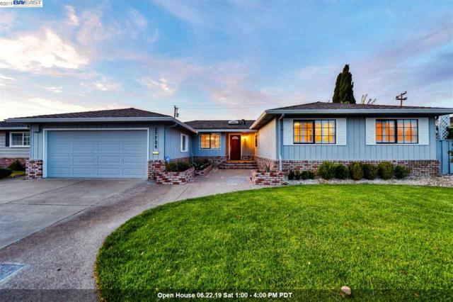 37734 Logan Dr, Fremont, CA 94536 (#40869653) :: Armario Venema Homes Real Estate Team