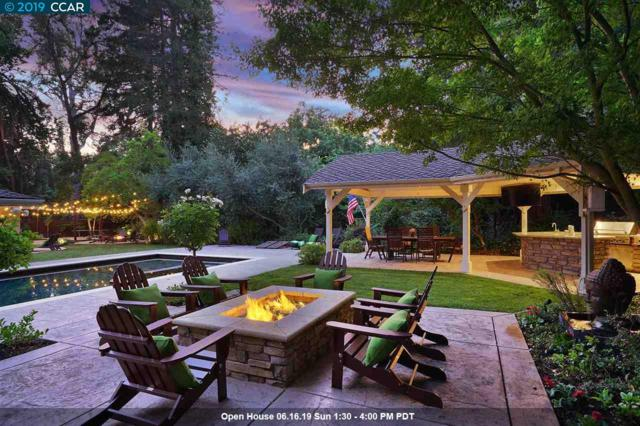 1963 Alameda Diablo, Diablo, CA 94528 (#40869751) :: Armario Venema Homes Real Estate Team