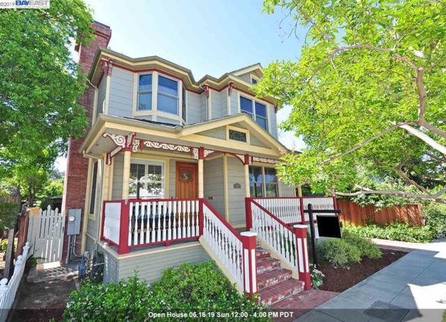 4318 1st St., Pleasanton, CA 94566 (#40869795) :: Armario Venema Homes Real Estate Team