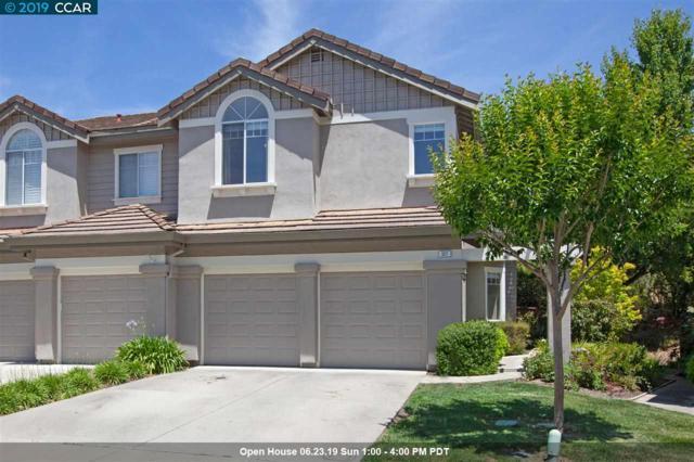 327 Sutton Cir, Danville, CA 94506 (#40869800) :: The Grubb Company