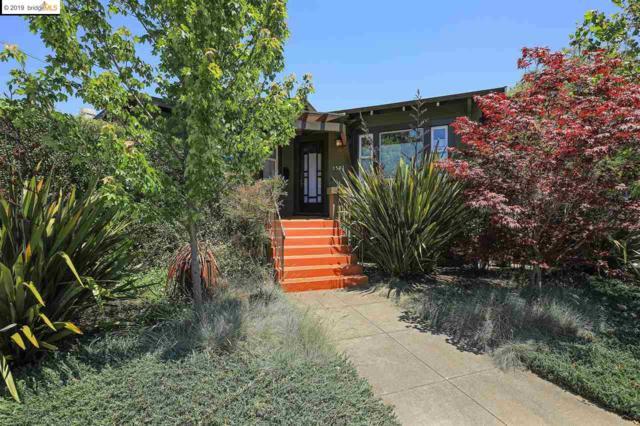 1501 Marin Ave, Albany, CA 94706 (#40869889) :: The Grubb Company