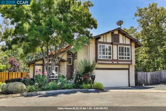 332 Oak Glen Ct, Martinez, CA 94553 (#40870222) :: The Grubb Company