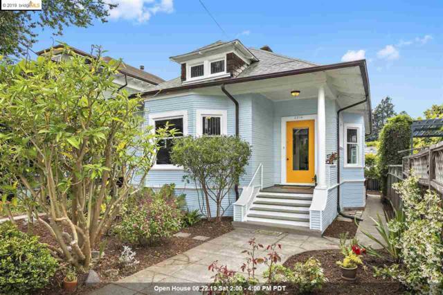 2214 Grant St, Berkeley, CA 94703 (#40870243) :: The Grubb Company