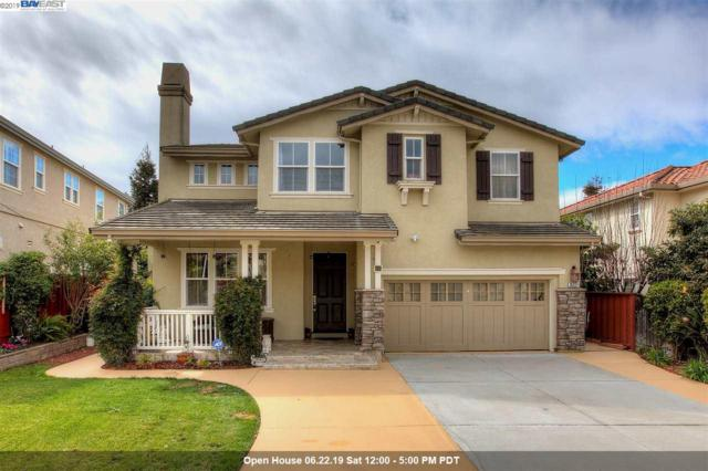 35221 Noel Pl, Fremont, CA 94536 (#40870333) :: The Grubb Company