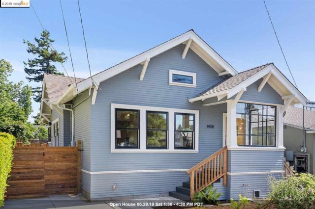 1458 Bancroft Way, Berkeley, CA 94702 (#40870854) :: The Grubb Company