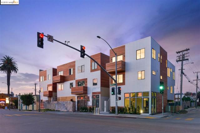 5300 A San Pablo Ave, Oakland, CA 94608 (#40870912) :: Armario Venema Homes Real Estate Team