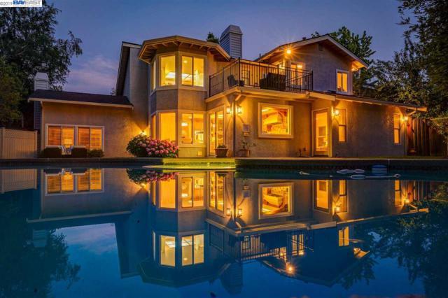 5757 Corte Libre, Pleasanton, CA 94566 (#40871082) :: Armario Venema Homes Real Estate Team