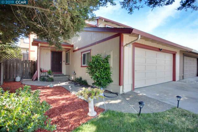 2805 Countrywood Dr, Antioch, CA 94509 (#40871110) :: Armario Venema Homes Real Estate Team