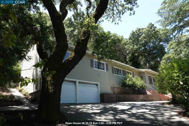 31 Oak Drive, Orinda, CA 94563 (#40871442) :: J. Rockcliff Realtors