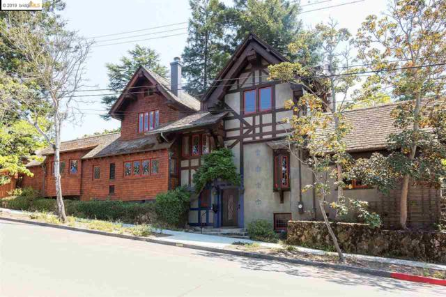 1321 Bay View Pl, Berkeley, CA 94708 (#40872256) :: Realty World Property Network