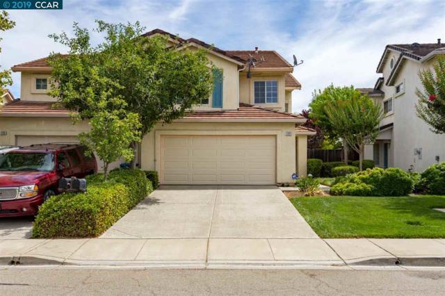 1727 Periwinkle Way, Antioch, CA 94531 (#40872334) :: Armario Venema Homes Real Estate Team