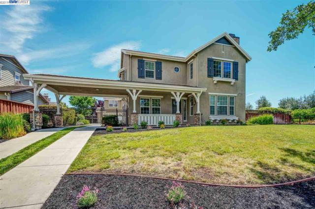 2282 Montarossa Court, Livermore, CA 94550 (#40872337) :: Armario Venema Homes Real Estate Team