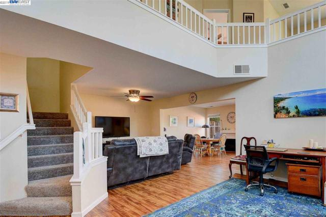 1732 Nandina Ct, Antioch, CA 94531 (#40873239) :: Armario Venema Homes Real Estate Team