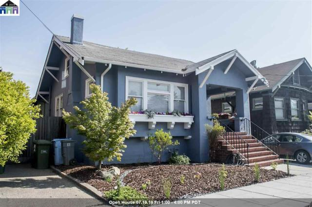 2210 Prince St, Berkeley, CA 94705 (#40873637) :: Armario Venema Homes Real Estate Team