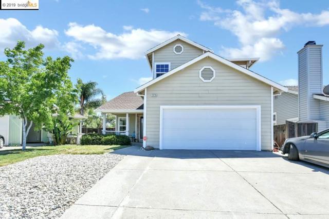 2078 Heartland Cir, Brentwood, CA 94513 (#40873642) :: Armario Venema Homes Real Estate Team