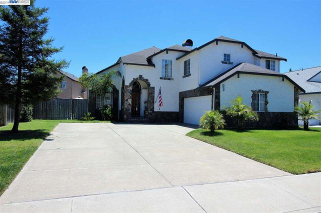 1860 Concannon Dr, Oakley, CA 94561 (#40873666) :: Realty World Property Network