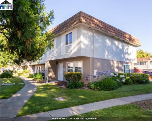 4437 Comanche Way, Pleasanton, CA 94588 (#40873790) :: Armario Venema Homes Real Estate Team