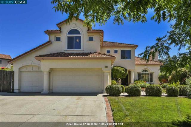 120 La Encinal Ct, Clayton, CA 94517 (#40873985) :: Armario Venema Homes Real Estate Team