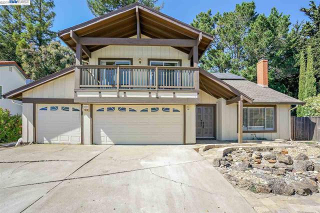 3590 Sentinel Ct, Hayward, CA 94542 (#40874023) :: Armario Venema Homes Real Estate Team