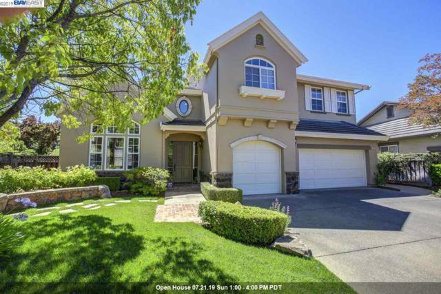 3424 Gravina Pl, Pleasanton, CA 94566 (#40874095) :: Armario Venema Homes Real Estate Team