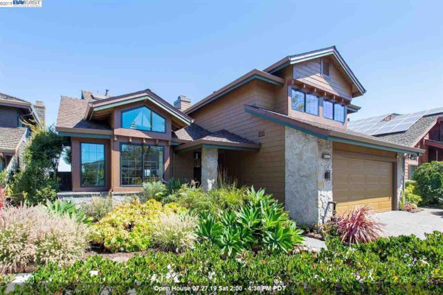 2929 Sea View Pkwy, Alameda, CA 94502 (#40874765) :: The Grubb Company