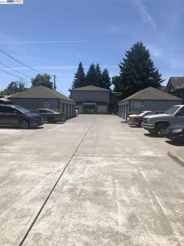 10 Leighty Ct. #5, Hayward, CA 94541 (#40874889) :: Realty World Property Network