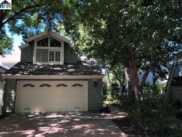 1978 Stratton Cir, Walnut Creek, CA 94598 (#40875782) :: Realty World Property Network