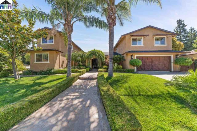 208 El Molino Drive, Clayton, CA 94517 (#40876222) :: Blue Line Property Group