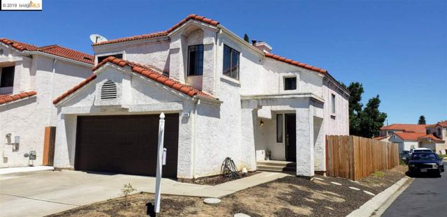 1045 Burnham Dr, Pittsburg, CA 94565 (#40876285) :: Blue Line Property Group