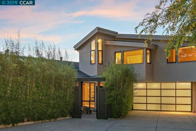 1707 Grand View Dr, Berkeley, CA 94705 (#40876330) :: Realty World Property Network
