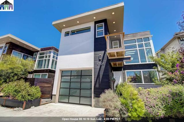 6106 Lowell St, Oakland, CA 94608 (#40876879) :: Realty World Property Network