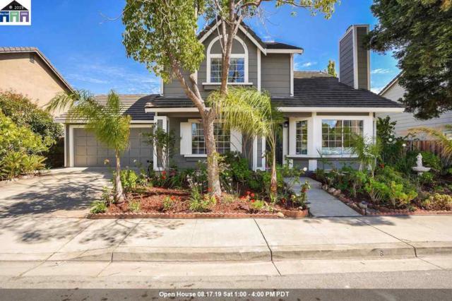 384 Rivercreek Drive, Fremont, CA 94536 (#40877431) :: Realty World Property Network