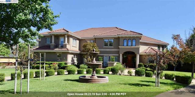 3760 Selvante St, Pleasanton, CA 94566 (#40878045) :: Armario Venema Homes Real Estate Team